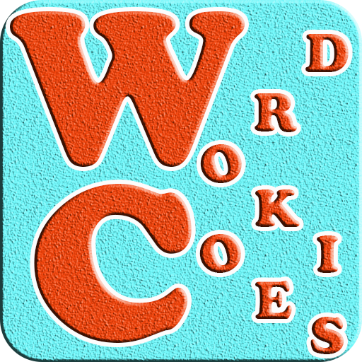Word Cookies 2018