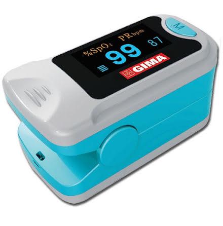 Fingerpulsoximeter OXY3
