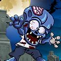 Zombie Blaze: Zombieland icon