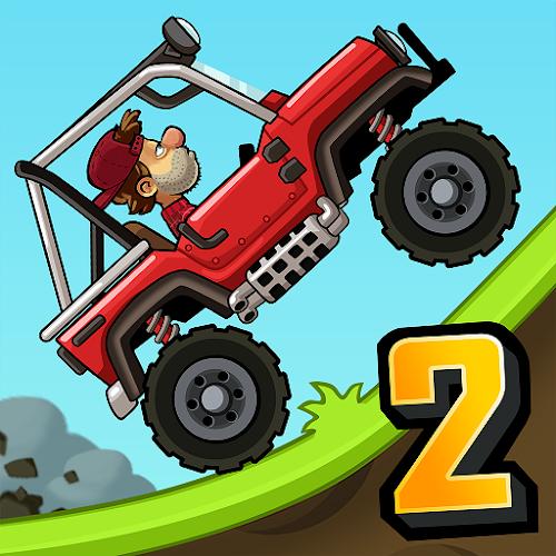 Hill Climb Racing 2  [Mod] 1.35.2mod