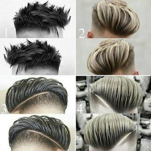 Hair styles men 6.0.0 Download Mod Apk 1