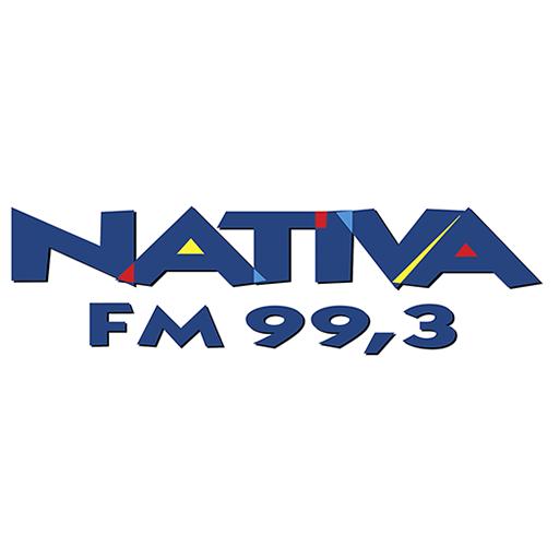 Nativa FM 99,3 Appar (APK) gratis nedladdning för Android/PC/Windows