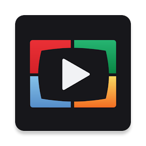 SPB TV World TV Movies and series online 1.17.3 (Android TV) by SPB TV AG logo