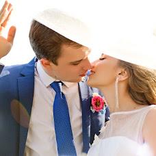 Wedding photographer Natalya Kizilova (tasik). Photo of 24.06.2018