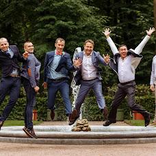 Wedding photographer Andrey Erastov (andreierastow). Photo of 23.07.2017