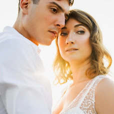 Wedding photographer Lera Getman (LERAHETMAN). Photo of 03.09.2018