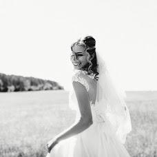Wedding photographer Sergey Volkov (volkway). Photo of 15.08.2017