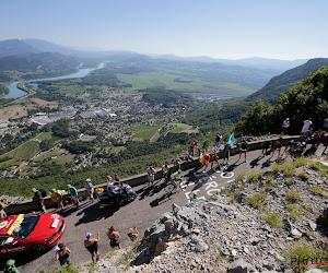 """Ook Belgische expert heeft verregaande regels voor Tour bekeken: """"Heeft het zin om het op die manier te organiseren?"""""""