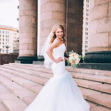 Свадебный фотограф Марина Строганова (SCISSOR). Фотография от 06.12.2015