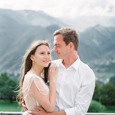 Wedding photographer Natalya Obukhova (Natalya007). Photo of 14.10.2018
