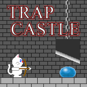 TrapCastle(ActionDefenderGame)