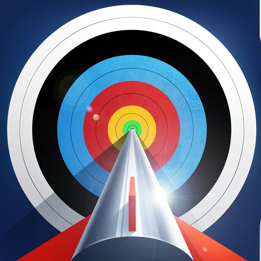 アーチェリー 體育競技 App LOGO-硬是要APP