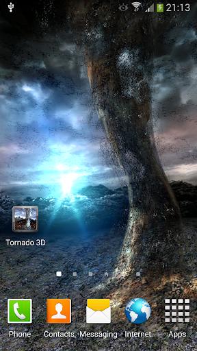 Tornado 3D screenshot 6