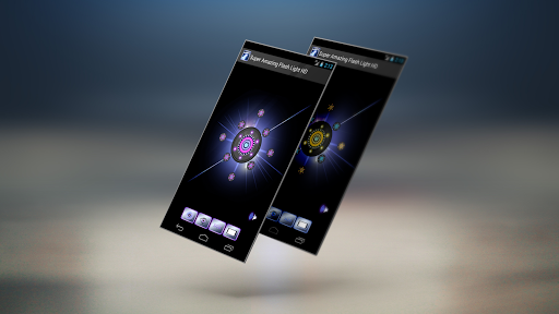 玩生產應用App 超级惊人的手电筒HD免費 APP試玩