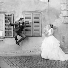 Wedding photographer Dan Alexa (DANALEXA). Photo of 09.10.2018