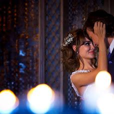 Wedding photographer Mikhail Novikov (MNovik). Photo of 05.05.2016