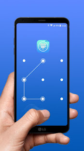 App lock – Fingerprint support 20