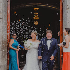 Wedding photographer Enrique Simancas (ensiwed). Photo of 19.11.2017