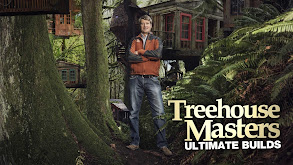 Treehouse Masters: Ultimate Builds thumbnail