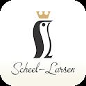 Scheel-Larsen icon