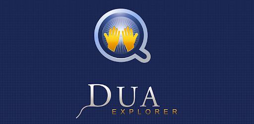 Dua Explorer - Apps on Google Play
