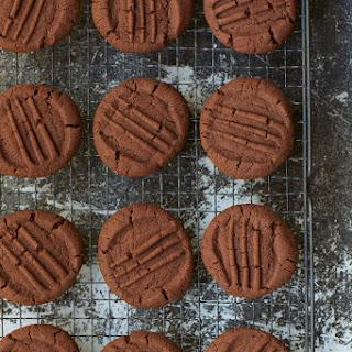 Nigella Lawson'S Chocolate Biscuits Recipe