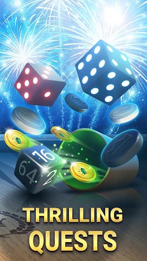 Backgammon Live - Play Online Free Backgammon 2.157.960 screenshots 5