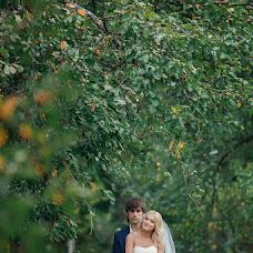 Wedding photographer Aleksandr Borovskiy (Licsiren). Photo of 24.09.2013