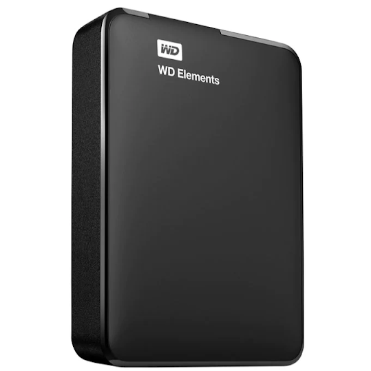 ELEMENTS PORTABLE SE 3TB EXT USB 3.0 2.5IN IN