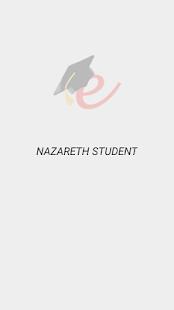 Nazareth Student - náhled