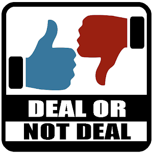 Deal or No Deal for PC and MAC