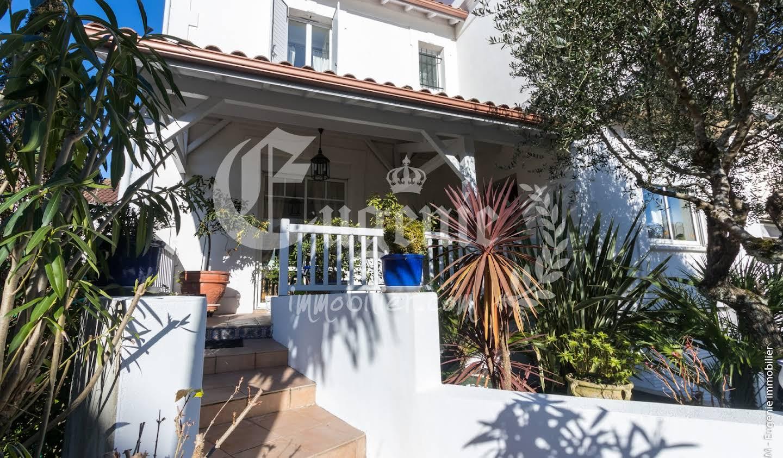 Villa avec jardin et terrasse Dax