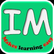 IM English (English Grammar in Marathi)