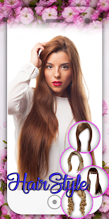 Girls Hairstyles 2018 - náhled