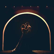 Wedding photographer Natan Oliveira (smurdn). Photo of 25.04.2017