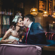 Wedding photographer Beata Wróblewska (wrblewska). Photo of 12.10.2015
