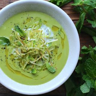 Gluten Free Coconut Soup Recipes