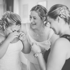 Wedding photographer David Rochas (davidrochas). Photo of 13.07.2017