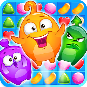 Gummy Dash for PC and MAC