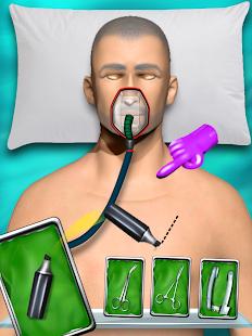 8 Open Heart Surgery Simulator App screenshot