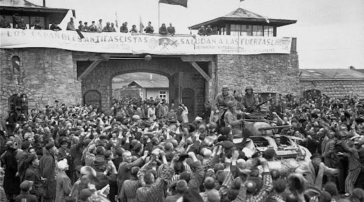 Mauthausen, 75 años después
