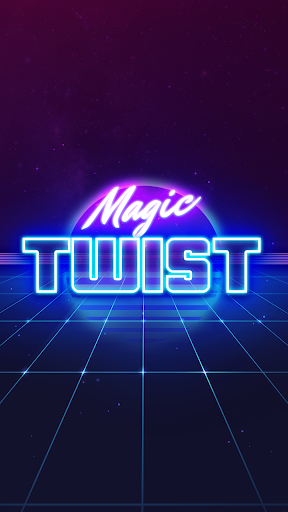 Magic Twist: Twister Music Ball Game 2.9.14 screenshots 6