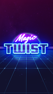 Magic Twist: Twister Music Ball Game 6