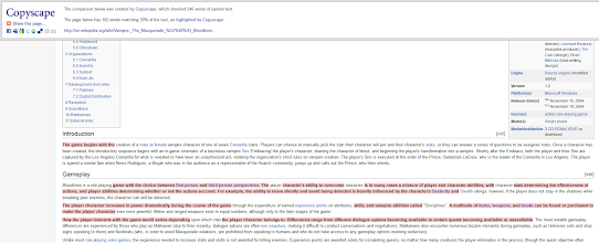 Photo: Oh look! More of DPP's video game press release showing up on Wikipedia!