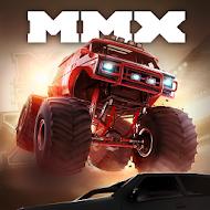 MMX Racing [Мод: много денег]