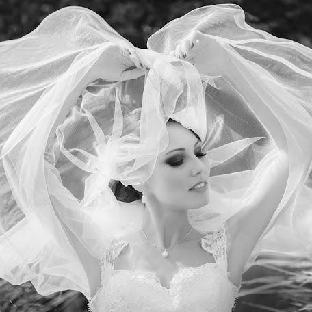 Hochzeitsfotograf Andrej Nikolajew (munich). Foto vom 17.07.2017