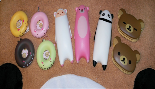 How to Make Cute Squishy for PC