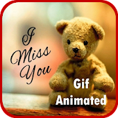 Gif Miss You