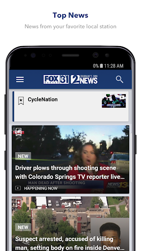 FOX31 KDVR & Channel 2 KWGN screenshot 1