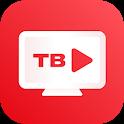 МТС ТВ онлайн-кинотеатр icon